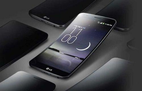 LG G Flex Avrupa'ya geliyor!