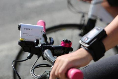 Sony Action Cam ile sınırlarınızı zorlayın