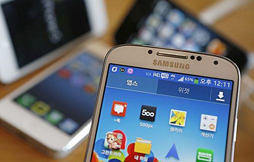 Galaxy S5'in akıllı menüsü hayran bırakacak!