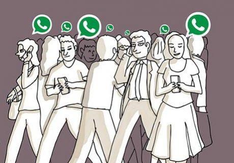 WhatsApp ile günde kaç milyar mesaj atılıyor?