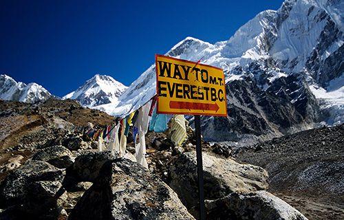 Nokia Lumia 1020 Dünyanın en yüksek zirvesi Everest'te!