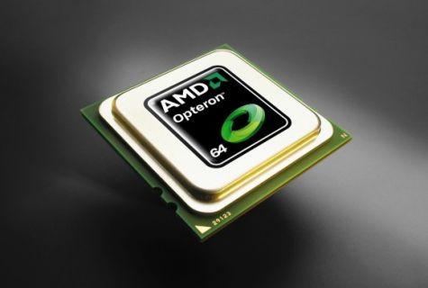 AMD'nin yeni sunucu işlemcileri verimliliği artırıyor