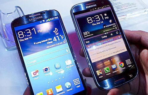 Galaxy S3'e Android 4.3 ile birlikte gelen yenilikler neler?