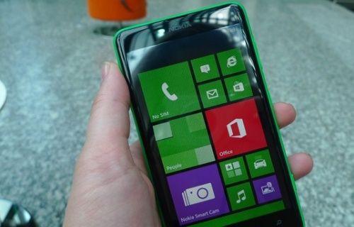 Nokia, Lumia 625 için GDR3 ve black güncellemesini başlatacak!