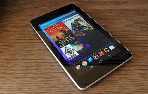 Nexus 8'de Intel işlemci kullanılacak!