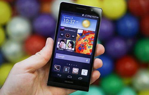 Huawei'den bütçe dostu bir telefon:Ascend G6
