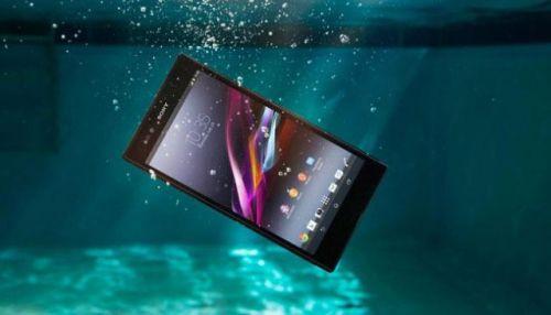 İşte en küçük ve en ince tablet: Sony Xperia Z Ultra WiFi!