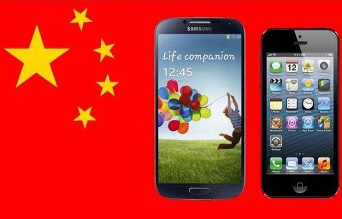 2014 yılında bu ülkede 400 milyon akıllı telefon satılacak!