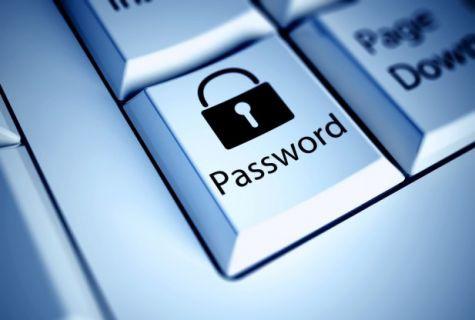 Bu şifreleri asla girmeyin, işte en tehlikeli şifreler!
