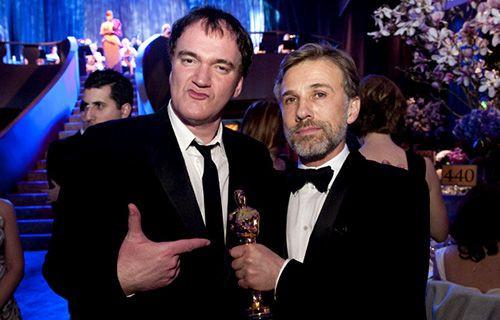Tarantino yeni filmini internete sızdığı için çekmekten vazgeçti!