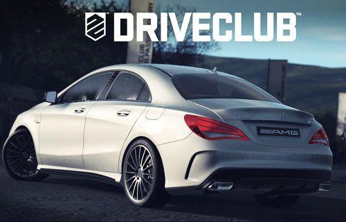 DriveClub için yeni video yayınlandı!