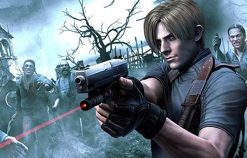 Residedent Evil 4 PC için bomba gibi geliyor!