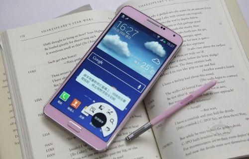 Samsung Galaxy Note 3 Neo'nun fiyatı ve basın görselleri sızdı!