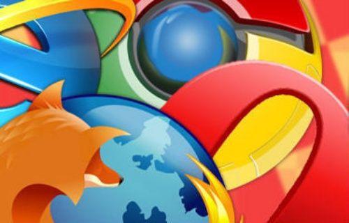Günün Sorusu: Hangi internet tarayıcısını kullanıyorsunuz?