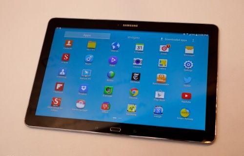 Samsung'un 'Yeni tablet kategorisi' planı!