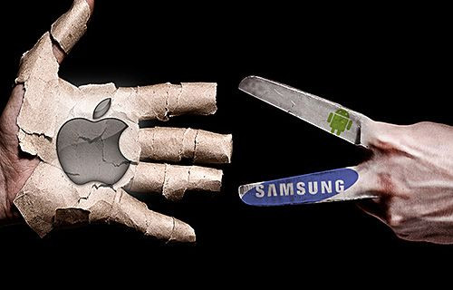 Google ile Samsung tabiri caizse bakın nasıl kanka oldu!