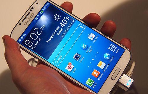 Sammobile Galaxy S5'în ülke kodlarını doğruladı!