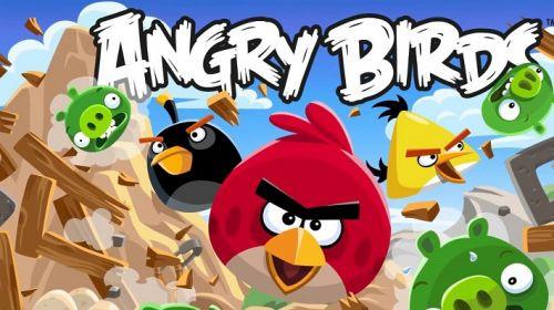 Angry Birds sadece domuzları değil, sizi de avladı!