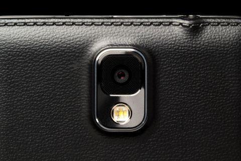 Samsung Galaxy S5 ile çekilen ilk fotoğraf!