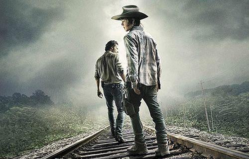 The Walking Dead'in 4. Sezon ilk fragmanı geldi!