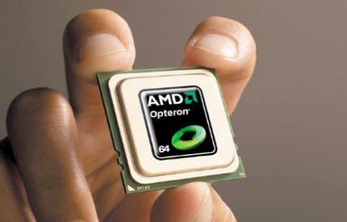 AMD, ARM işlemcisini hızlandırıyor!
