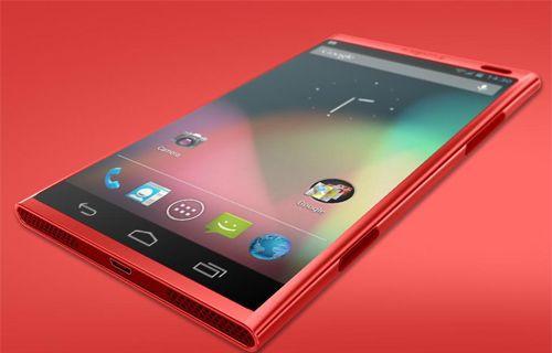 Androidli Nokia X'in görüntüsü yine sızdırıldı