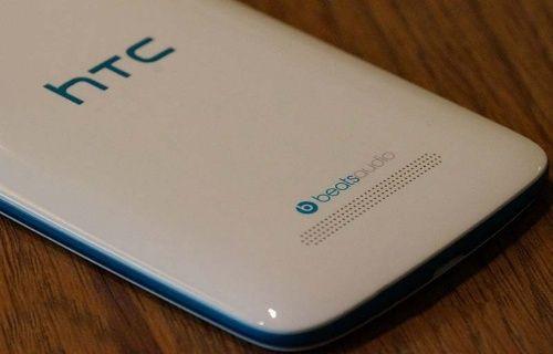 HTC Desire 310 kendini gösterdi!