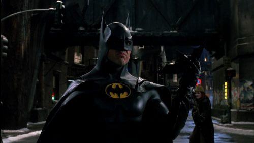 Batman'in meşhur Batarang'i gerçek oldu!