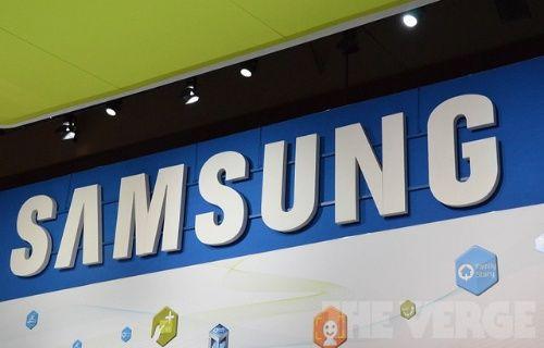 Satılan her 3 akıllı telefondan 1'i Samsung'a ait!