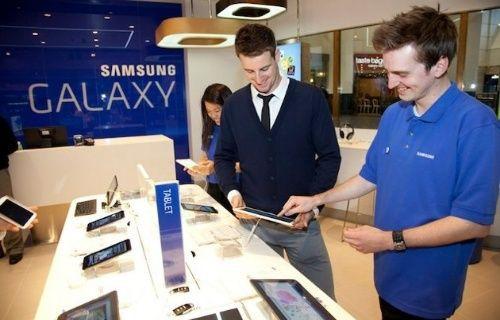 Samsung, Galaxy Tab3 Lite ile tablet ailesini genişletiyor!