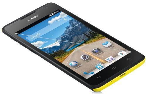 Huawei bütçe dostu akıllı telefonunu duyurdu!