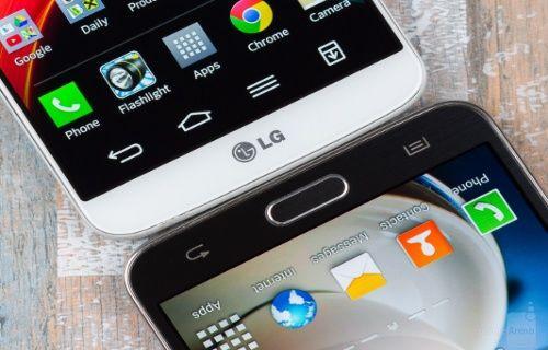 Galaxy Note 3 Neo vs LG G2 karşılaştırma- Video