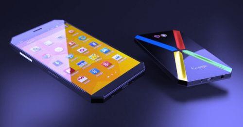 LG Nexus 5 (2015) böyle olacak!
