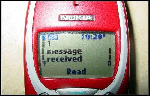 Günün Sorusu: İlk SMS, hayatınızı nasıl değiştirmişti?