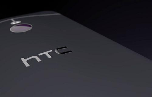 İşte HTC M8'in sanal butonları!