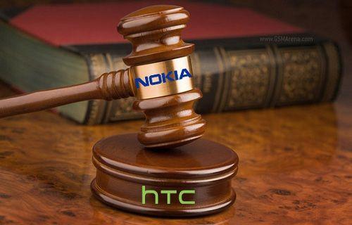 HTC, Nokia'ya bir dava daha kaybetti!