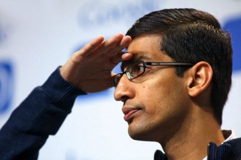 Microsoft CEO'luğuna Android başkanı gelebilir