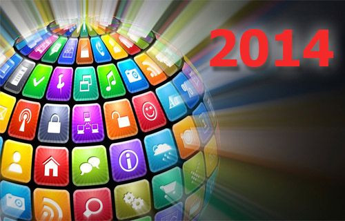 2014'ün en yeni Android, iOS ve Windows Phone uygulamaları