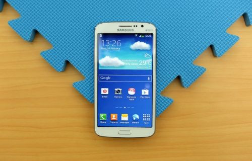 Galaxy Grand 2'nin LTE versiyonu göründü!