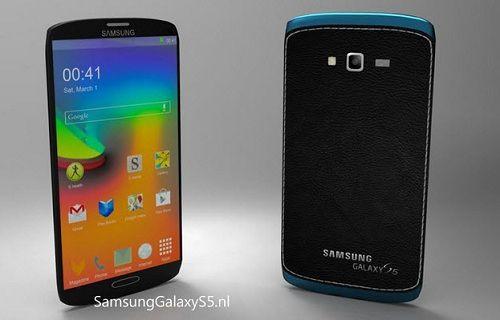 İşte Galaxy S5'in tanıtım tarihi!