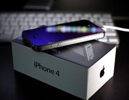 Apple iPhone 4 geri döndü!