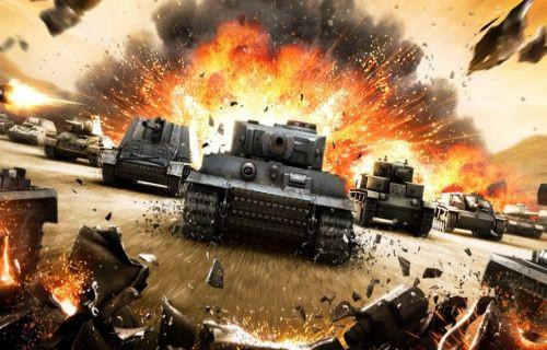 World of Tanks, Xbox 360 için 12 Şubat'ta çıkıyor