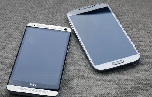 Günün Sorusu: HTC M8 ve Samsung Galaxy S5, sizce hangisi?