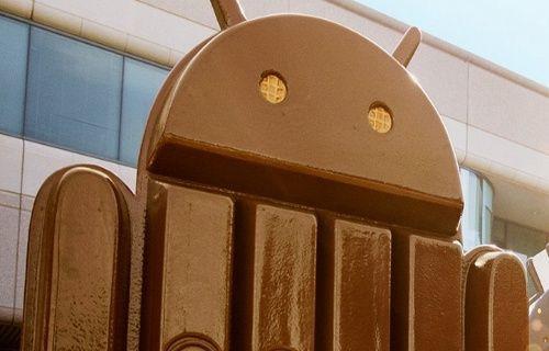 Android 4.4 KitKat güncellemesi alacak akıllı telefonlar