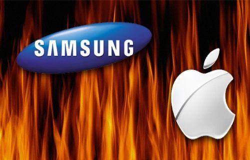 Samsung, Apple ve diğer markaları yasaklattı!