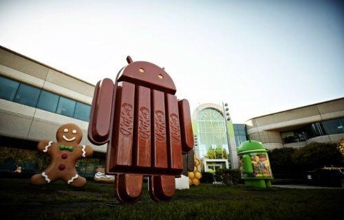 İDDİA: Samsung Galaxy Note 2, S3, S3 Mini ve bir çok telefona Android KitKat gelecek!