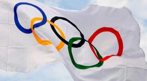 Google'dan 'Olimpiyat İlkeleri' Doodle'ı
