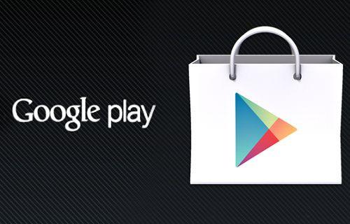 Google Play'de Türk Lirası dönemi başladı!