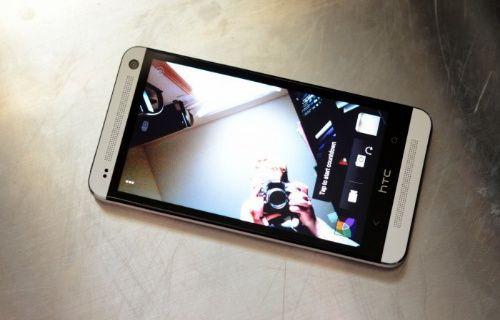 HTC M8 (One 2) 5 MP ön kameraya sahip olacak!