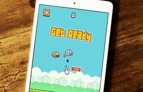 Flappy Bird kısa bir süre sonra marketlerden silinecek!